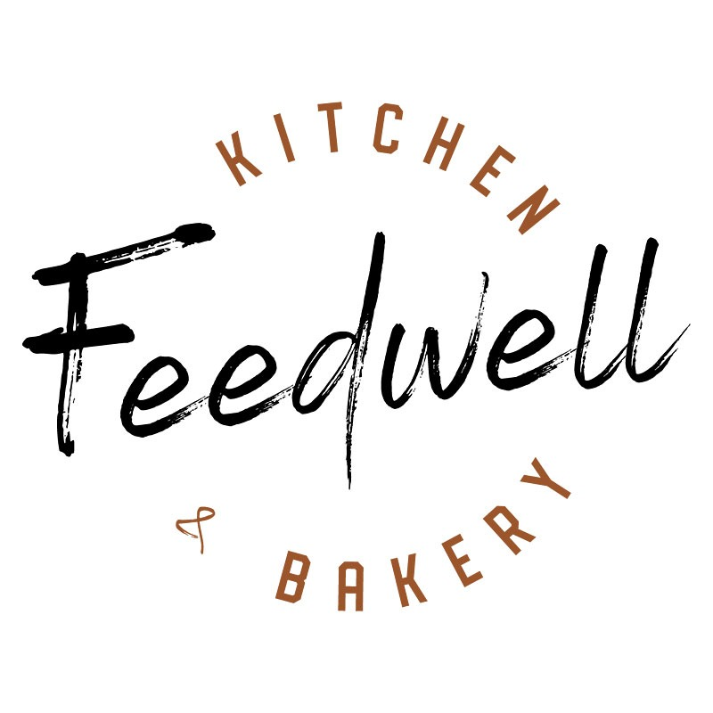 Feedwell Kitchen and Bakery Logo