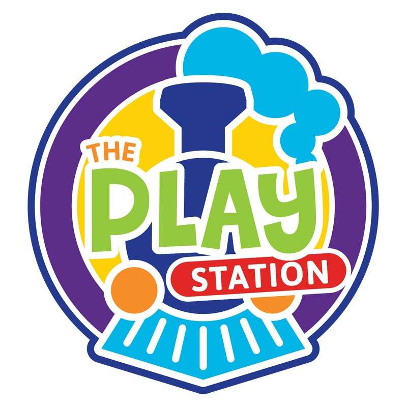 The Play Station Logo